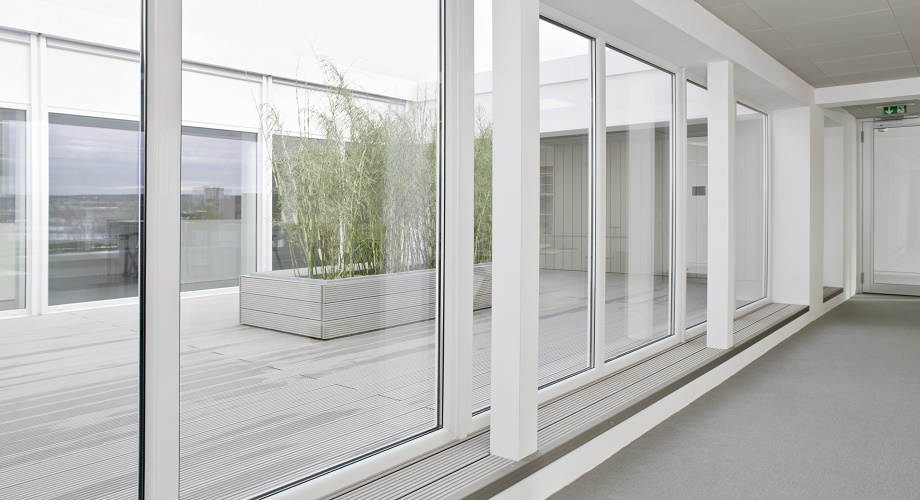 Carpinteria aluminio cristaleria especialistas cortinas de for Carpinteria pvc precios
